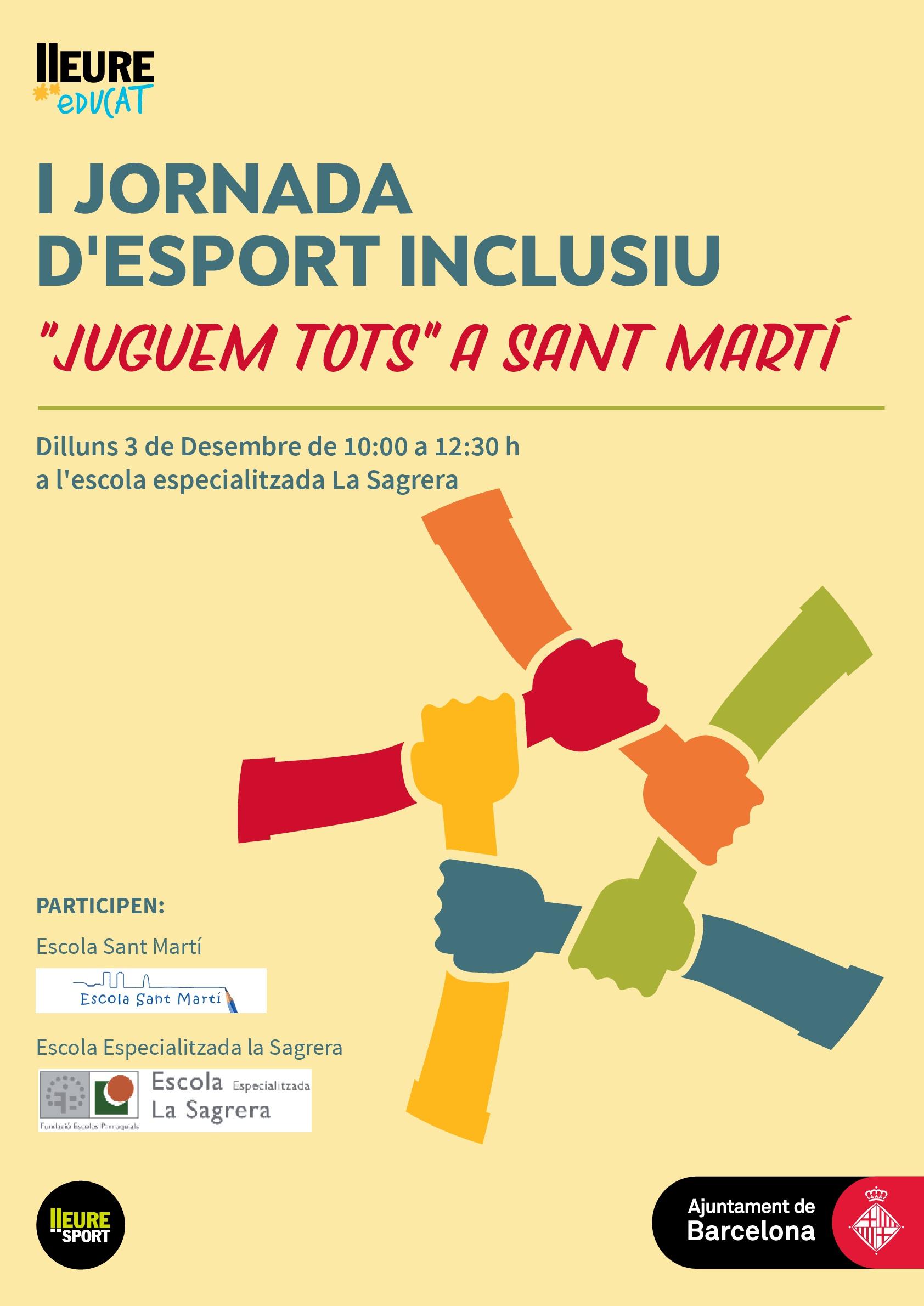 cartell st martí inclusió